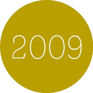 2009双子撮影会PRロゴ