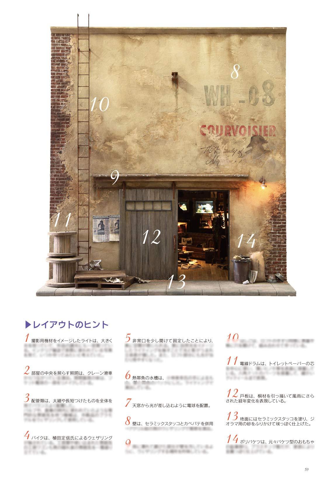 小島隆雄 男の隠れ家